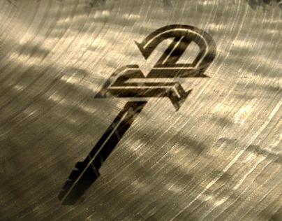 """D2"" rockband logo contest"
