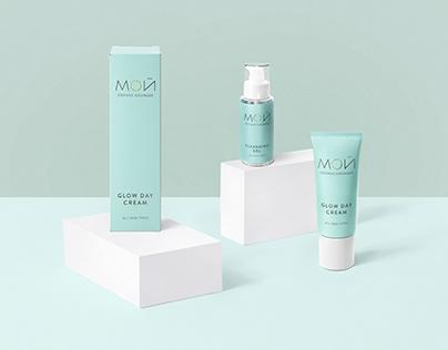 Moy by Stefanie Giesinger | Packaging