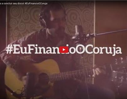 Crowdfunding Campaign Video / André Coruja