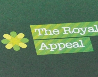 The Royal Surrey Appeal