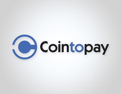 Cointopay Logo Design