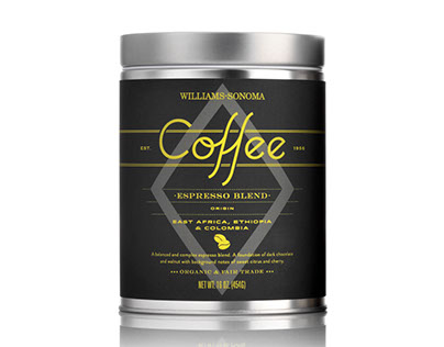 Williams-Sonoma Coffee Blends