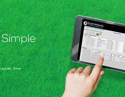 Irrigation Boss Website Design