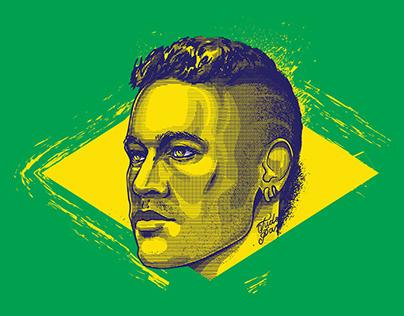 FIFA 18 portraits