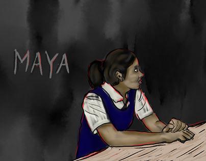 Maya (Short film)