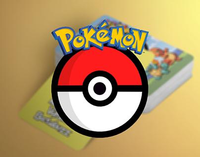 Pokemon kwartet - voor jong en oud