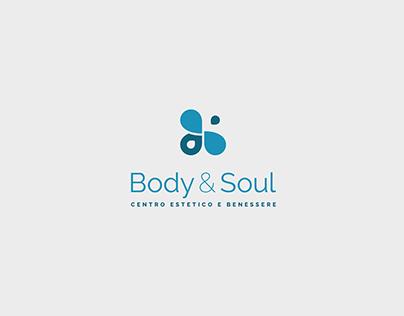 Body & Soul - Logo