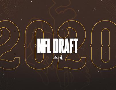 2020 Wyoming NFL Draft