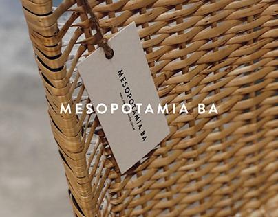 Mesopotamia BA