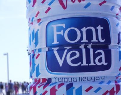 """Font Vella """"Set de Viure"""""""