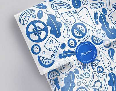 Packaging for British Airways & Foodirections