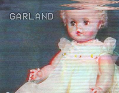GARLAND ALBUM COVER