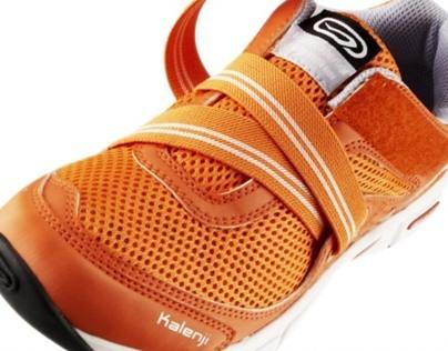 Kanenji Footwear // Eliofeet 2012