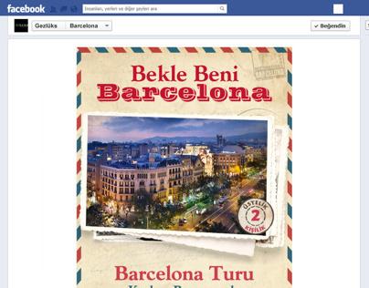 Gezlüks facebook app