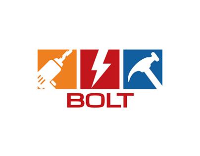 Bolt social media