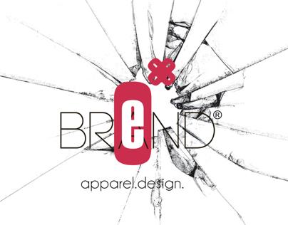 BREND, crezione di un marchio d'abbigliamento