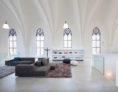 Residential Church Utrecht