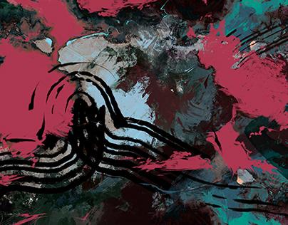 Composition #12