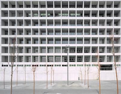 ARQU3920/Teoría U. Avanzada/Arquitectura Contemporánea