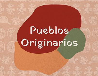 Presentación - Pueblos Originarios