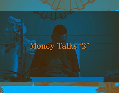 Money Talks By Boye Ajayi