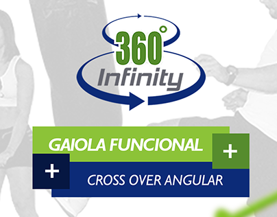 Infinity 360º