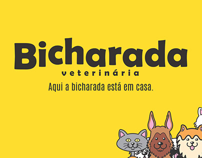 Veterinária Bicharada