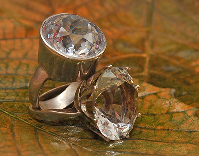 TOGETHERNESS : : Jewellery Photography