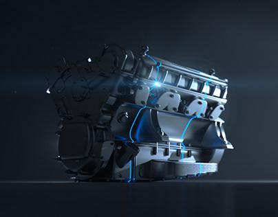 GW - Automotive Project