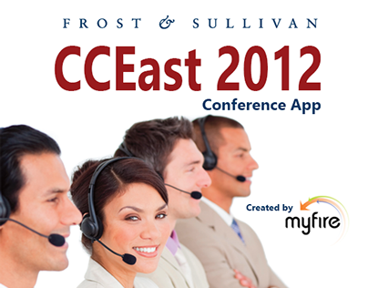 CCEast Conference App