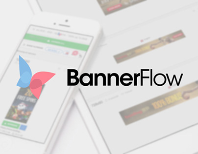 Animated banners from bannerflow