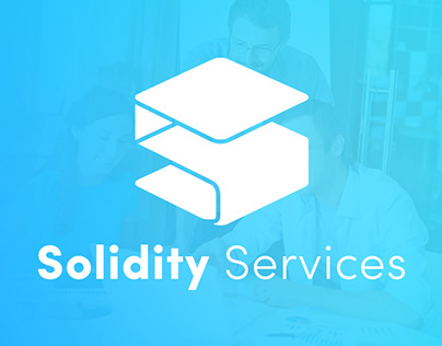 Solidity Services | Branding