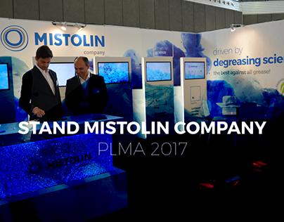 Stand Mistolin Company PLMA 2017