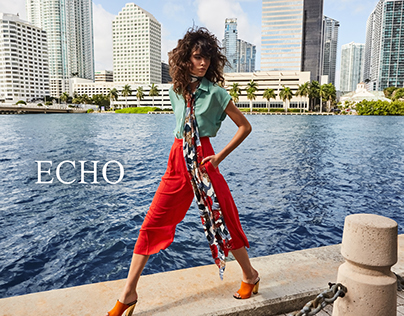 ECHO fashion – SS 2016
