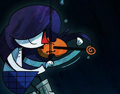 7mo Encuentro de Orquestas Escolares de la Patagonia