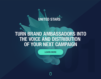 United Stars - Turn brand ambassadors of your campaign