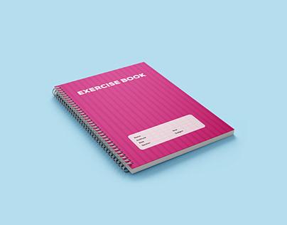Exercise Book | Khata | Corporate Gift Item