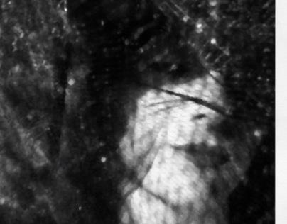 De Umbrarum Regni - portrait photography (2012)