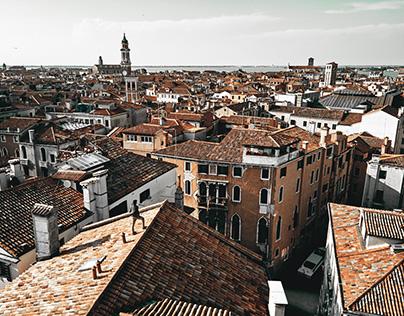 Through Italy