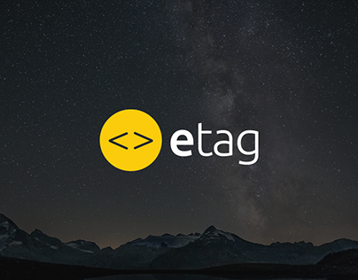 Etag - Logo / Identidade Visual / WebSite