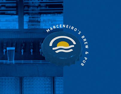 Marceneiro`s Brew & Pub
