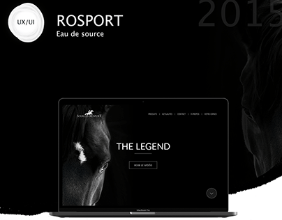 Rosport - Luxembourg water