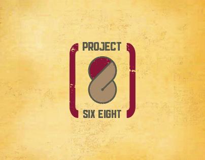 Project 6:8 Branding