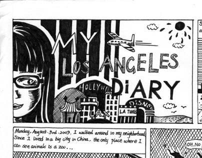 My LA Diary