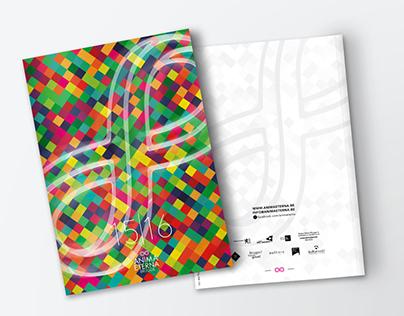 Anima Eterna Season Brochure