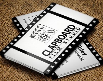 Clapboard Film Studio