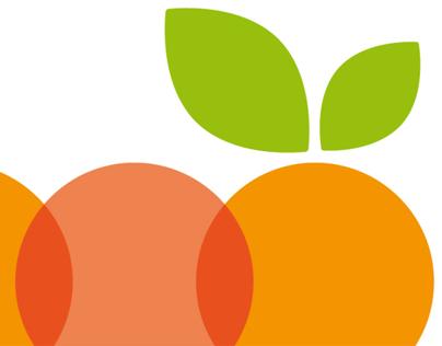 Le arance di Pina