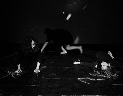 4.48 Psychosis || 4.48 Ψύχωση || Sarah Kane || 2017