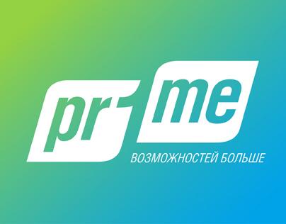 PR1ME
