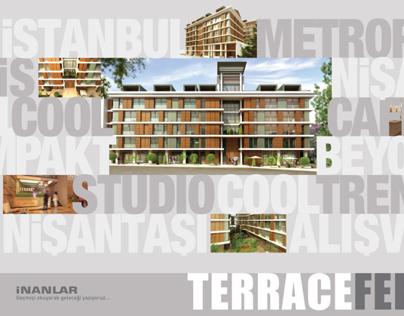 TerraceFeri Catalogue
